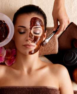 chocolate beauty products make you more beautiful