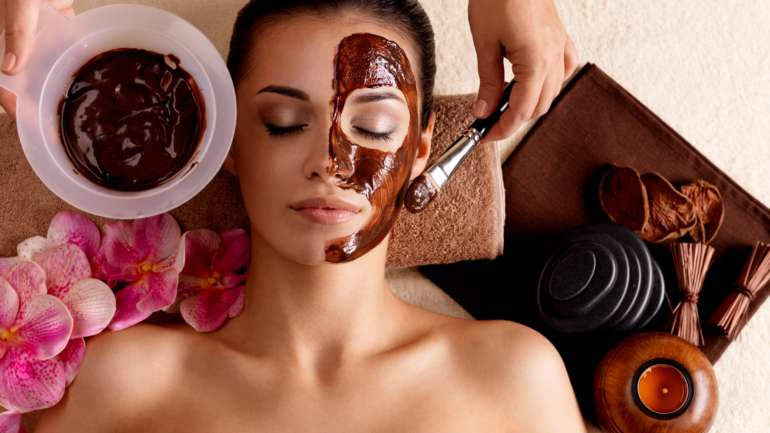 4 Ways Chocolate Beauty Products from Cocoage Cosmetics Make You More Beautiful